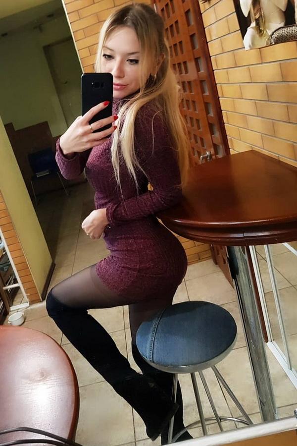 Ивета, 26 лет