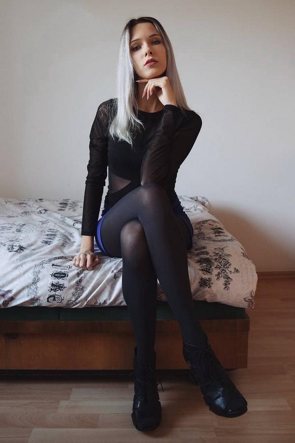 Моника, 27 лет
